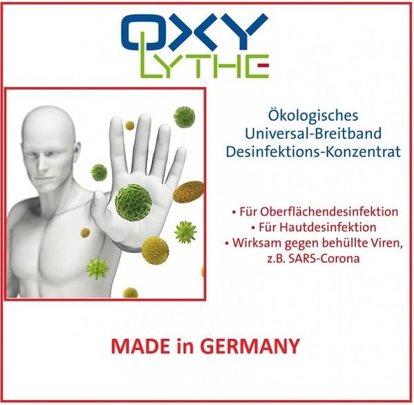 OXYLYTHE® Desinfektionsmittel - Konzentrat 250ml