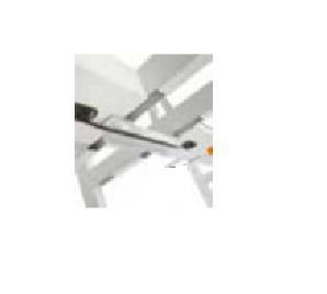 Verkettungs-Kabelkanal für Modell Dollart Bench