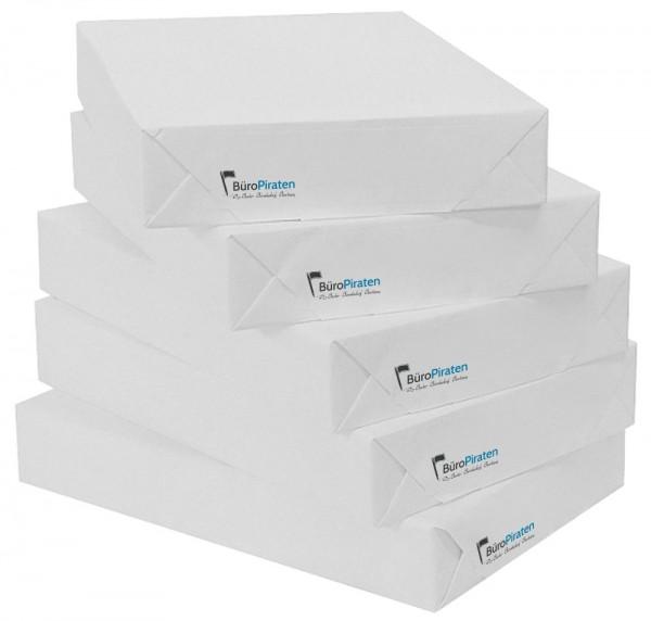 Standard-Kopierpapier DIN A4 80g/m² weiss
